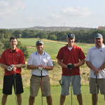 Water for People Golf Tournament 2014