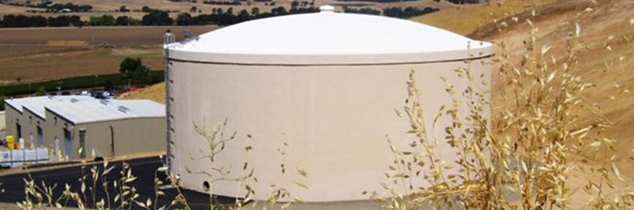 utilizing thermal energy storage tanks to save energy costs