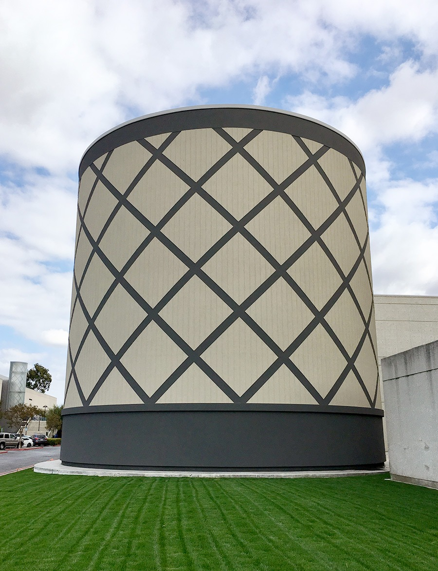 Thermal Energy Storage Dn Tanks